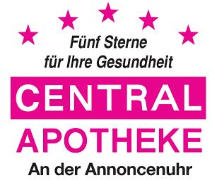 Central Apotheke Werdau