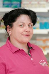 Nicole Oehme Central Apotheke Werdau