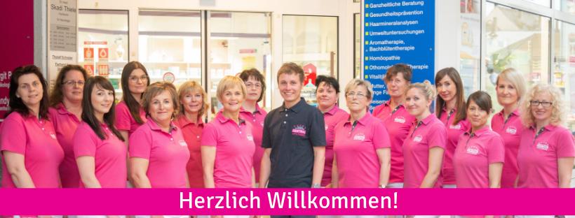 Central Apotheke Jobs, Arbeitsstelle Werdau Zwickau, Plauen