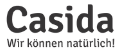 Casida Logo Kosmetik Marke Beauty Gesichtspflege